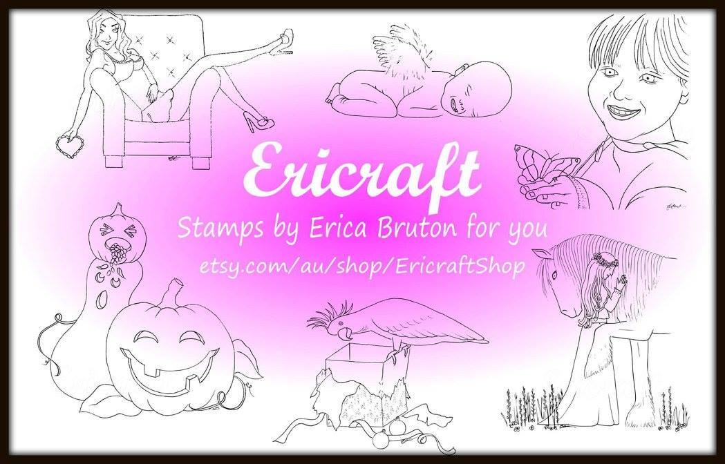 Ericraft Stamps