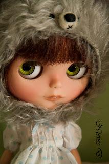 takara blythe doll