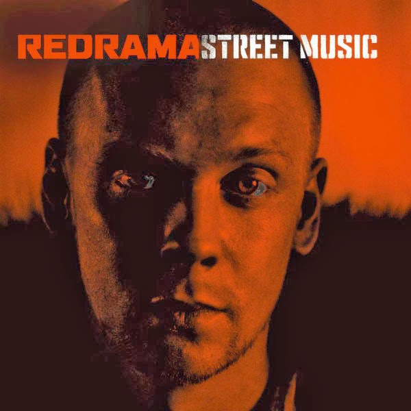 Redrama - If You With That / A Day At A Time
