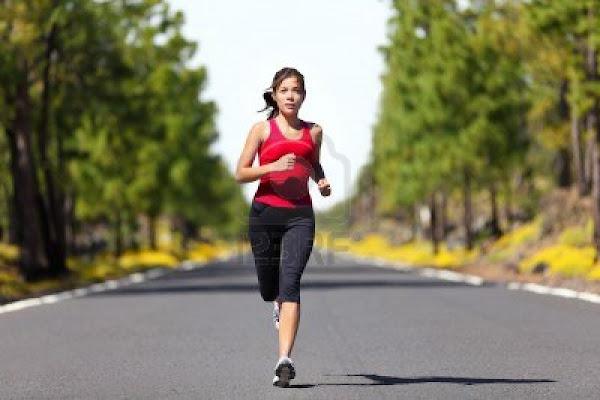 Evita los fuertes estiramientos