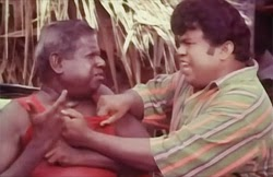 Goundamani Senthil Comedy – Pattathu Rani Full Comedy
