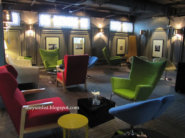 Punch Bar and Lounge, Best Western Premier, Dua Sentral, Kuala Lumpur, booze, liquor, cocktails