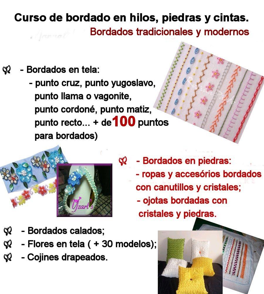 Eloyza Reis - Pap de Bijouterias, accesorios y manualidades: Escuela ...