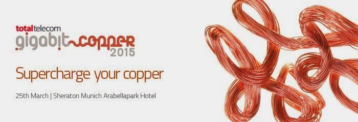 Gigabit Copper