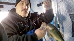 Fish Fry Jig