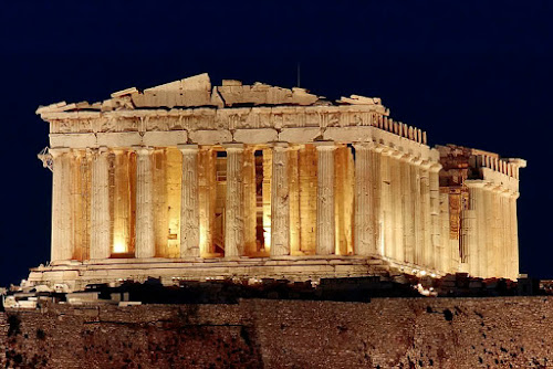 Acropolis in Athens |Ancient Greece - Travel Europe Guide