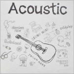 Acoustic CD 2 – 2012