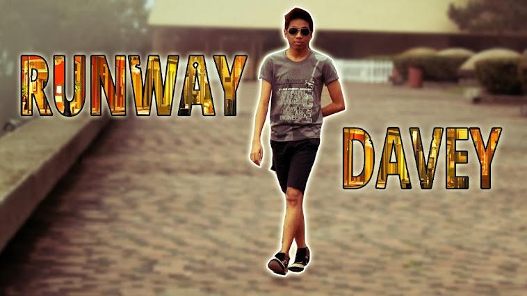 Runway Davey