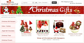 Here I find 3 best Christmas offers in India after checking all online shopping website offers, deals and discounts. There are many online shopping sites are providing best offers and discounts, but here I listed top 3 websites that provide huge discount and offers this Christmas Mostly at Christmas, peoples are buying gifts for friends and family.