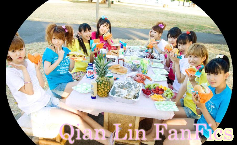 Qian Lin Fan Fics