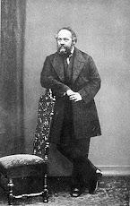 Mijail Bakunin - Carta a Pablo (su hermano) - París, 29 de marzo de 1845
