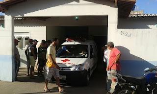 Dois jovens são alvejados na tarde deste sábado (12) em Jaçanã