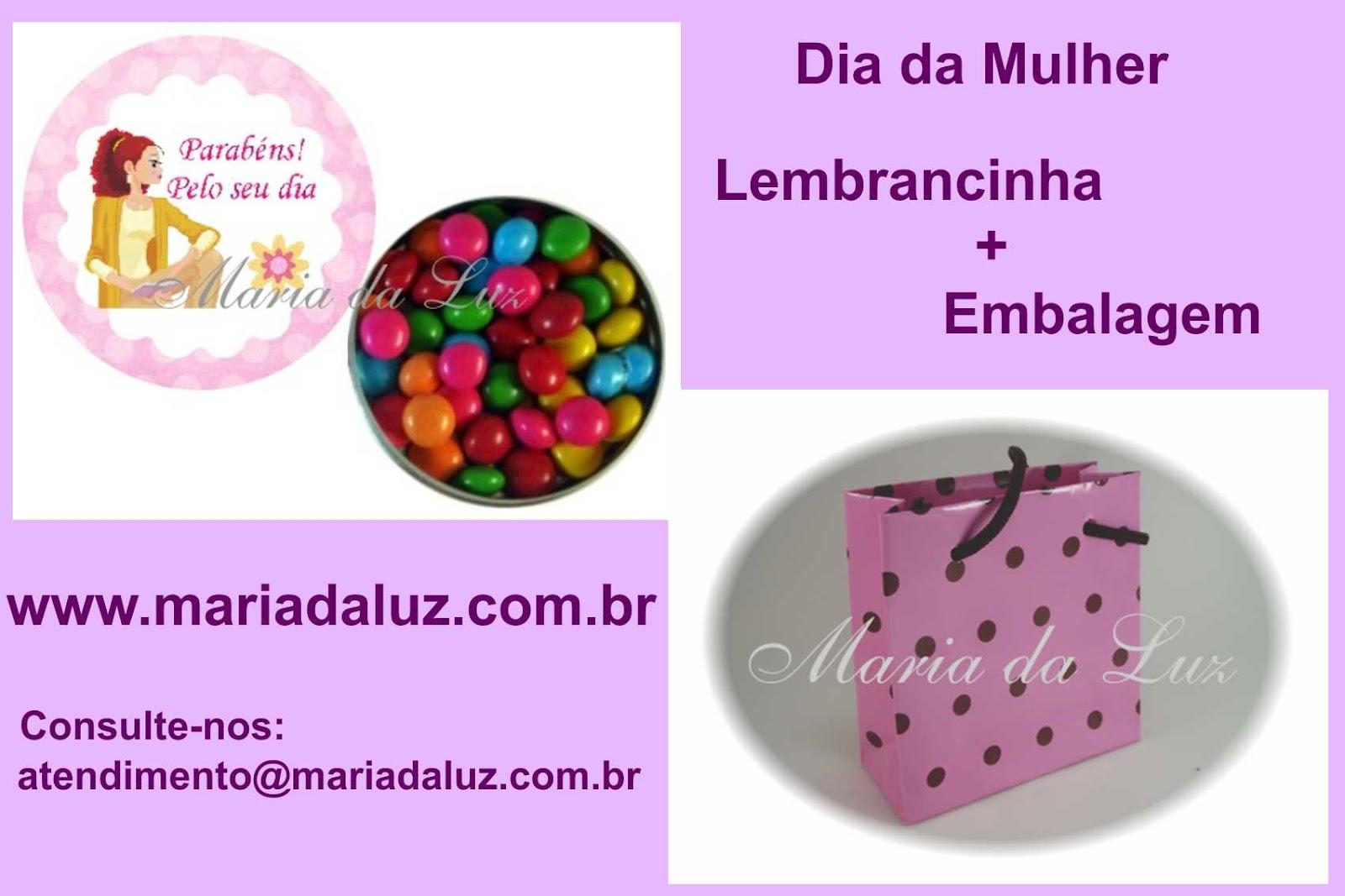 Maria Da Luz Lembrancinhas E Acess Rios Para Festas Apresenta Mais