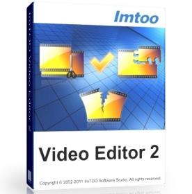 تحميل برنامج ImTOO Video Editor 2 مجانا للتعديل علي الفيديو