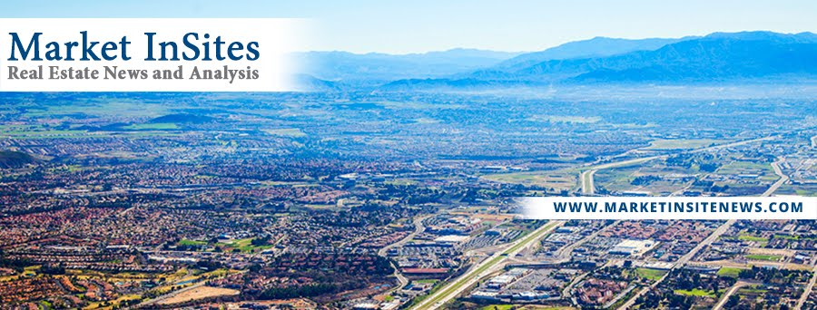 Riverside and San Bernardino real estate blog