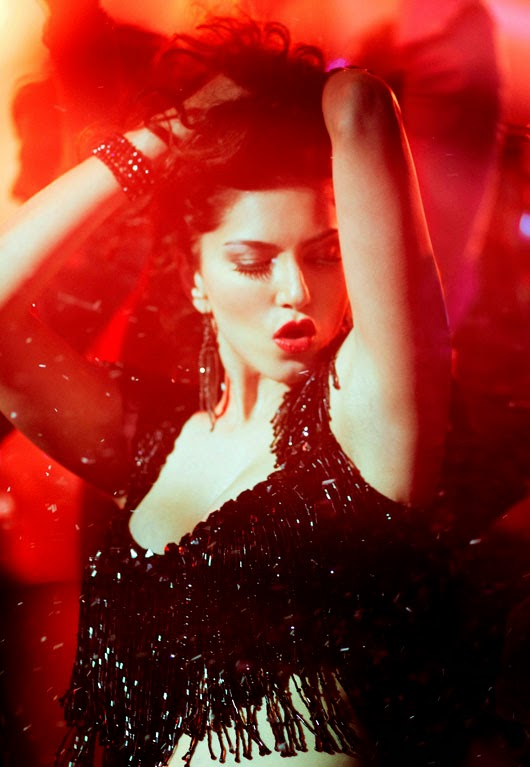 Sunny Leone's Hot Pics From Jackpot Movie