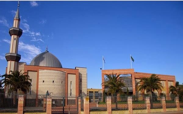 Sekolah Islam Terbesar di Australia Kembali Dapat Dana