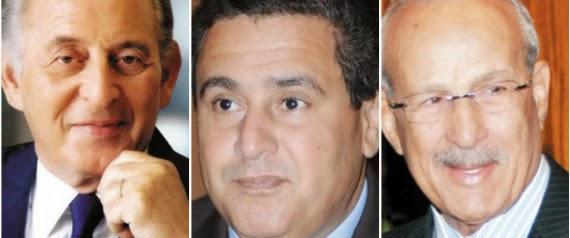 Milliardaires. 3 marocains dans le 29ème classement Forbes