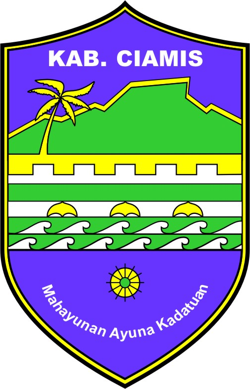 Ciamis Indonesia  city pictures gallery : Logo Kabupaten Ciamis Logo Kabupaten Se Indonesia