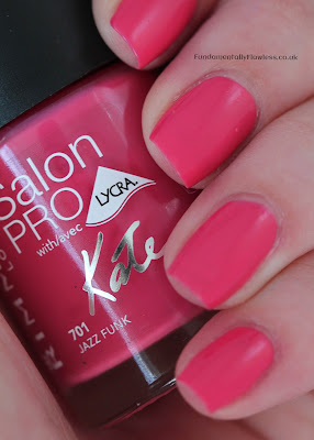 Rimmel Salon Pro Kate Moss Jazz Funk