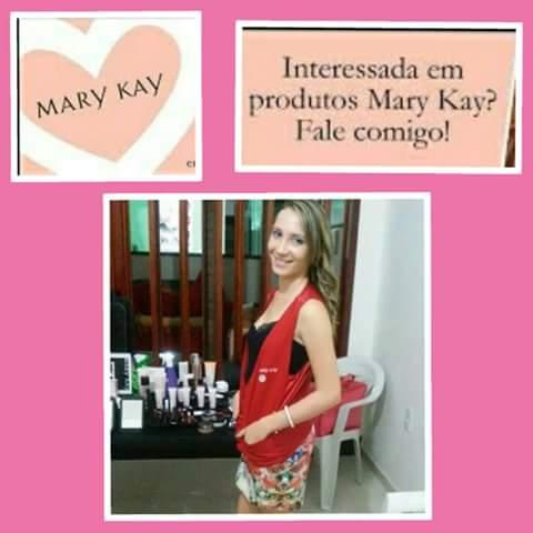 Mary Kay (Kalyana Lemos)  Entre em contato: (83) 999137660