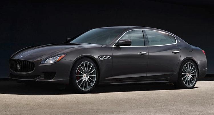 Maserati 5 Door – Idea di immagine auto