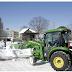 Κατεβάζει ρολά η ομοσπονδιακή κυβέρνηση στις ΗΠΑ λόγω του χιονιά