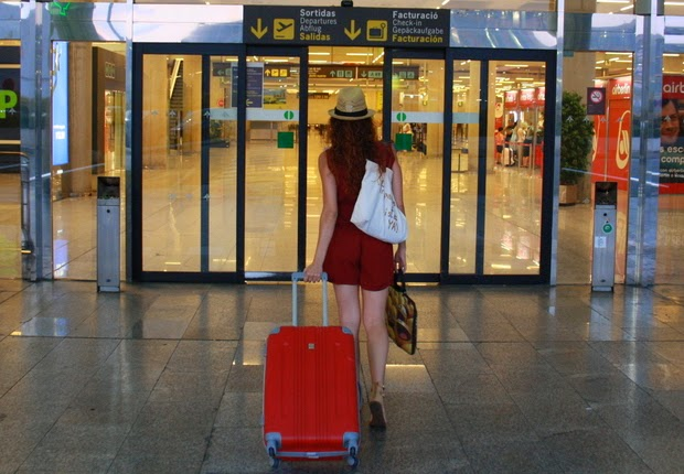 Viaje aeropuerto mallorca