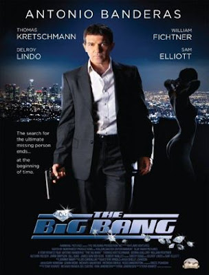 descargar The Big Bang – DVDRIP LATINO
