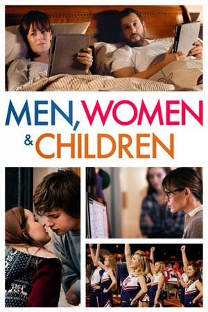 Poster Men, Women & Children 2014
