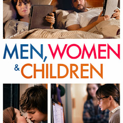 Poster Men, Women & Children 2014