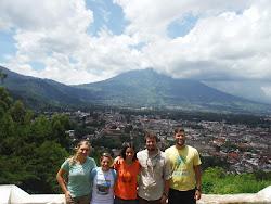 Missionary Familia