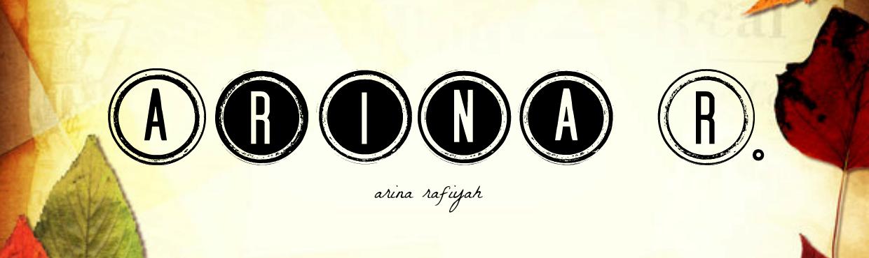 Arina Rafiyah