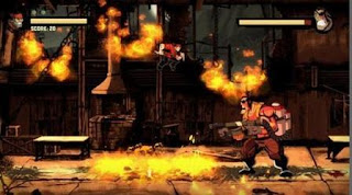 Screenshot Shank 2 PC Games
