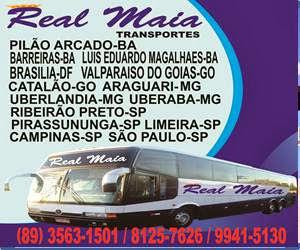 Real Maia Transportes