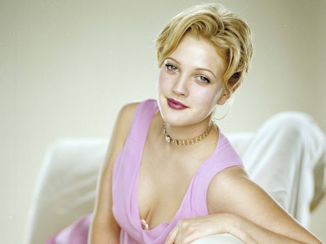 Drew Barrymore HD Wallpapers Free Download