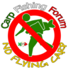 No Flying Carp