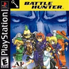 Battle Hunter - PS1 - ISOs Download