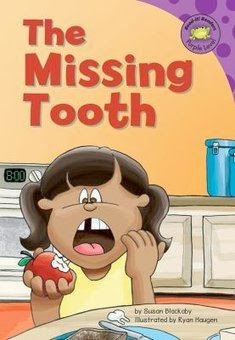 bookcover of THE MISSING TOOTH  (Read-It! Readers)  by Susan Blackaby