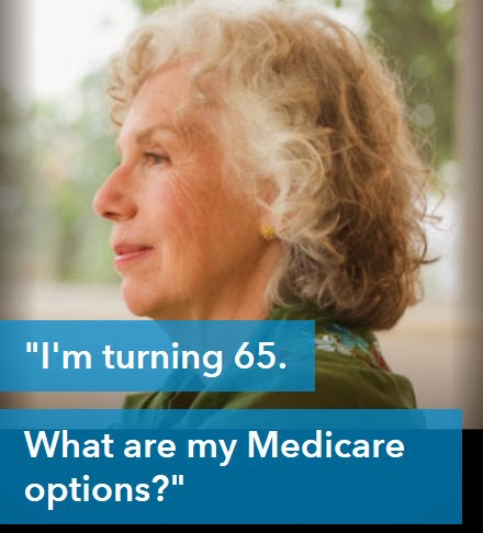 Help us improve our Medicare webpages!