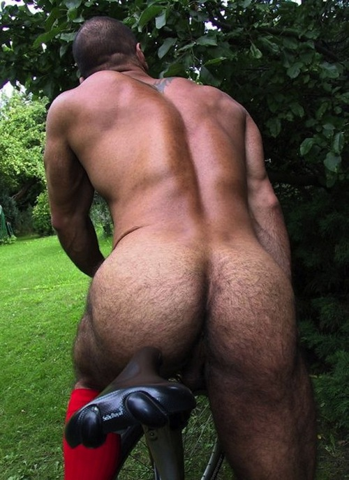 gay peludo bubblebutt