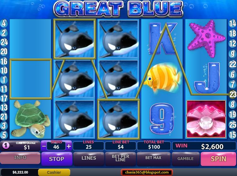 online casino slot malaysia