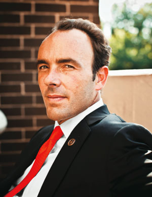 Kyle Bass - Kyle Bass Buys Stakes In Merging Yellow Pages Companies