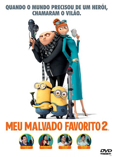 Download - Meu Malvado Favorito | Elite dos Filmes