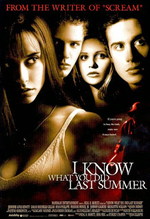 Watch I Know What You Did Last Summer (1997) movie free online