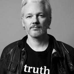 Enllaços sobre el cas de Julian Assange i per a la contribució econòmica de la seva defensa