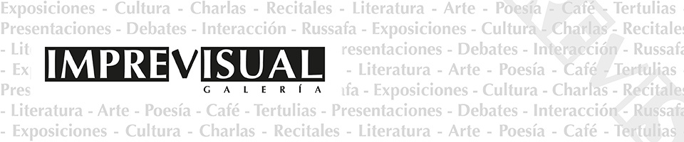 IMPREVISUAL GALERÍA