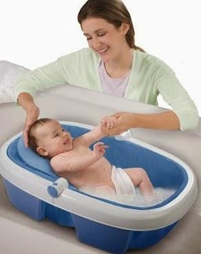 Tips menjadi ibu yang baik untuk bayi