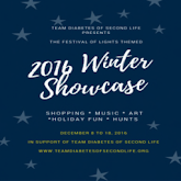 2016 Winter Showcase
