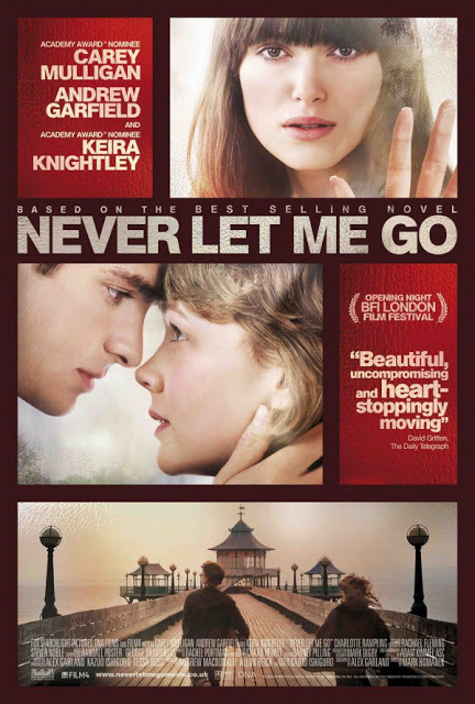 Nunca me deixes